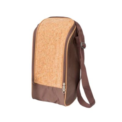 Cork Wine Cooler Bag