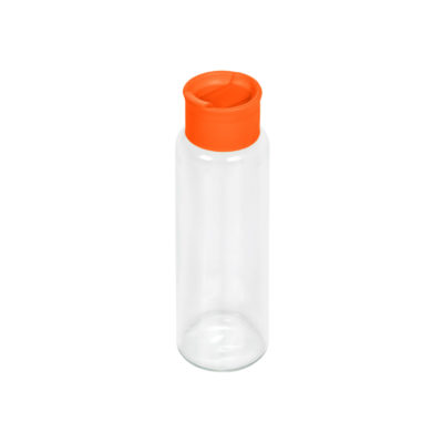 Kooshty Boost Glass Water Bottle