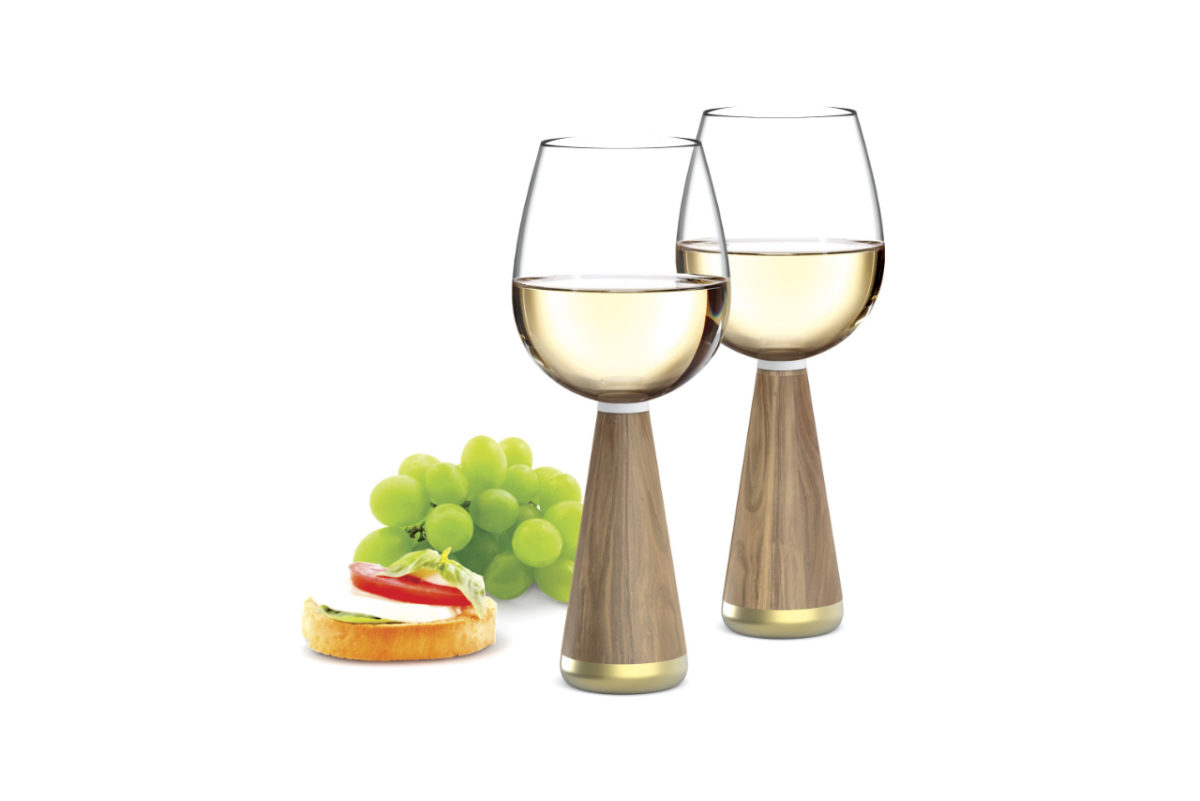 Andy Cartwright Afrique Wine Glasses lifestyle