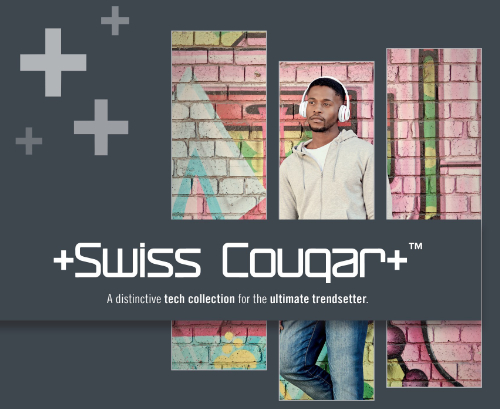 Swiss Cougar Collection