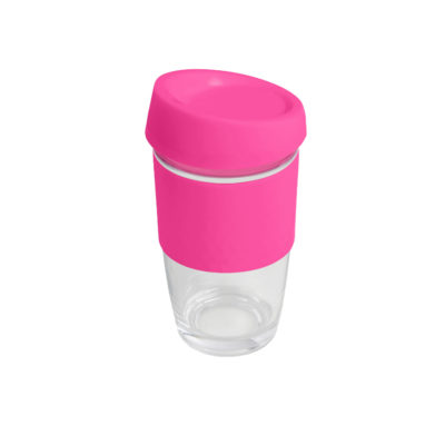 Kooshty Jumbo Glass Kup - 480Ml PI