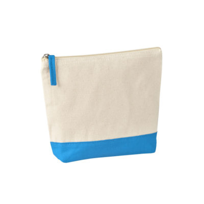 Kooshty Cotton Cosmetic Bag