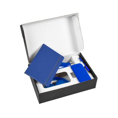 Omega Time-Out Giftset BU 2