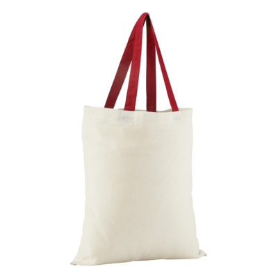 Cotton Natural Fibre Bag