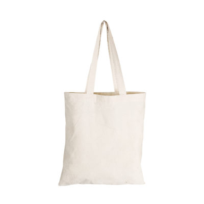 Eco-Cotton Natural Fibre Bag