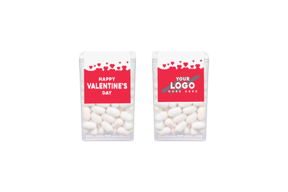 V Day Tic Tacs