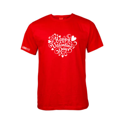 Happy Valentine's Day T-shirt 2